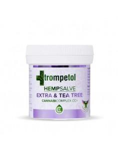 Trompetol Pomada Extra árbol de té