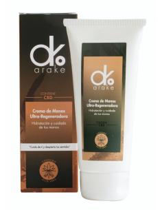 Arake Crema de manos CBD...