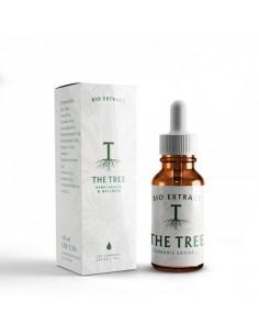The Tree CBD Aceite CBD 2,5%