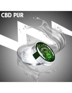 Greeneo Cristales CBD Puros