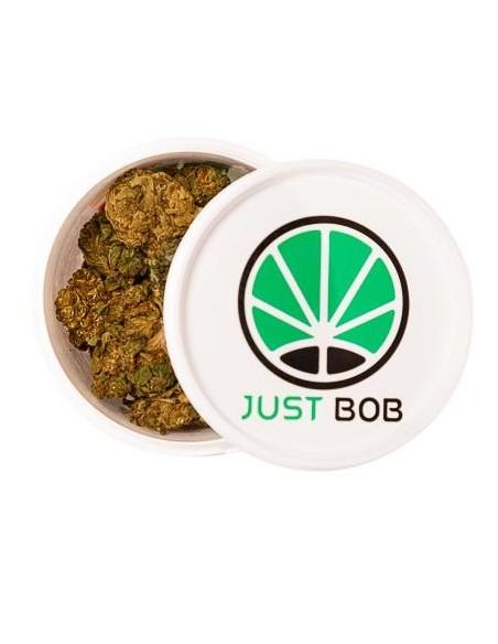 Just Bob Flores CBD Gorilla Glue