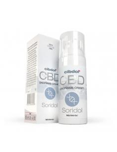 Cibdol Soridol (Crema para...