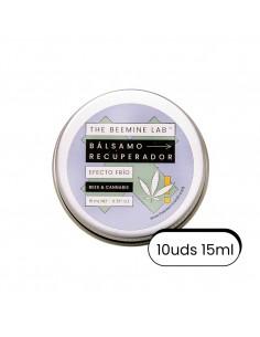 The Beemine Lab Pack Bálsamos CBD