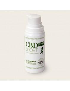 Hemps pharma cbd deportistas 370 mg cannabidiol