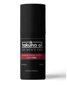 hakuna oil CBD Men's...
