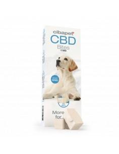 Cibdol Snacks con CBD para perros