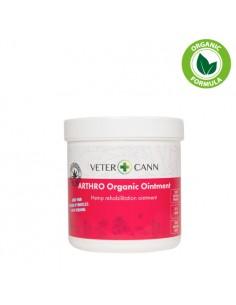 VETERCANN ARTHRO Bálsamo orgánico 250 ML