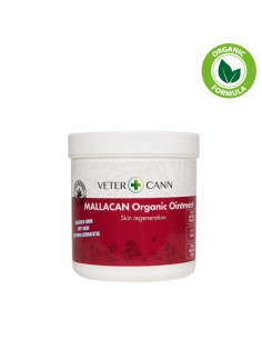 VETERCANN MALLACAN Bálsamo orgánico 250 ML