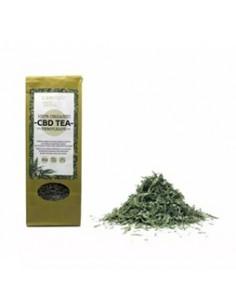 Canvory Cannabidiol CBD Te de hojas de ca_amo organico original 1% CBD