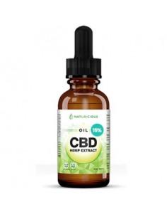 Naturicious Aceite CBD 15%...