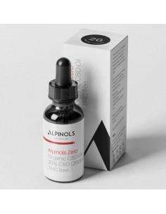 Alpinols Aceite CBD 20% Broad Spectrum 10 ML