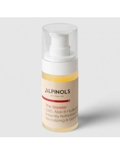 Alpinols The Booster CBD Serum, 30 ML