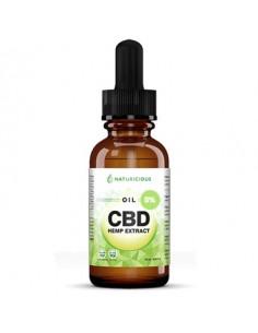 Naturicious Aceite de CBD...