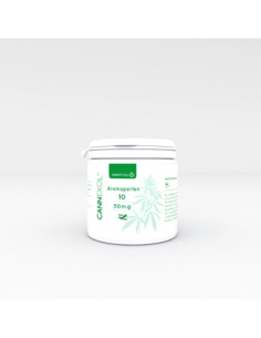 Cannhelp perlas de aroma 10% CBD Cannexol