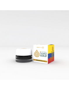 Cannhelp Colombian Gold 90% CBD 2 gramos