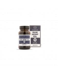 Endoca Capsulas de CBD (300 mg no tratados de CBD+ CBDa)