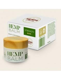 Hemps pharma cbd balsamo...