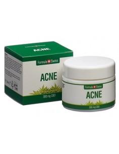Formula Swiss CBD Acné - Bálsamo anti-acne