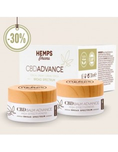 Hemps pharma Pack Beauty CBD