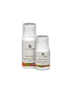 GreenFeel CBD Crema antiinflamatoria efecto frío CBD 1500 mg 100 ml