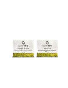GreenFeel CBD Pack Cream CBD