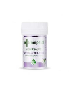 Trompetol Pomada Extra árbol de té 30 ML