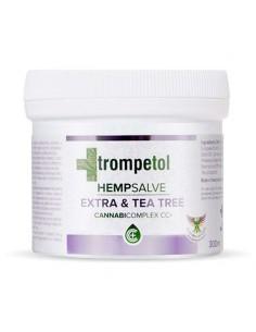 Trompetol Pomada Extra árbol de té 300 ML