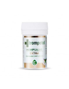 Trompetol Pomada Extra 30 ML