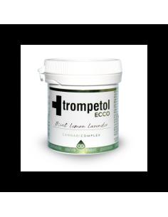 Trompetol pomada ECCO menta, limón y lavanda 100 ML