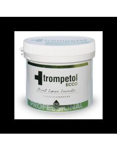 Trompetol pomada ECCO menta, limón y lavanda 285 ML
