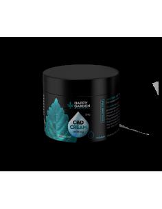 Happy Garden CBD Crema de CBD para músculos y articulaciones – 1000mg