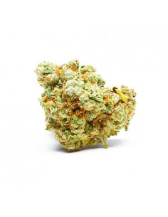 De Pata Verde Lemon Haze CBD 5 gramos
