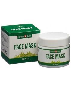 Formula Swiss Máscara facial CBD