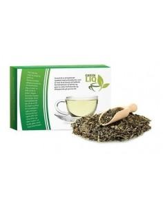 Formula Swiss GreenLIQ - Green Tea Extract with Licorice