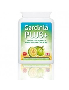 Formula Swiss Garcinia + Fórmula de gestión del metabolismo - 60 comprimidos