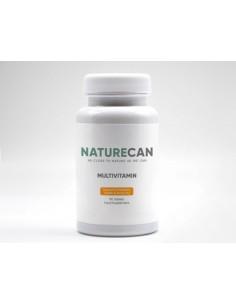 Naturecan Multivitamínico 90 Tabletas
