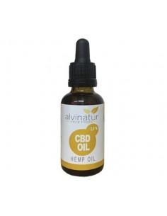 Alvinatur CBD Oil3 0 ml de...