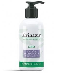 Alvinatur Loción Hidratante...