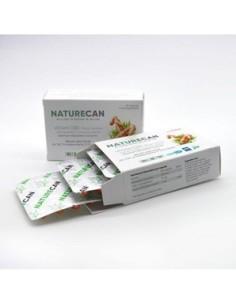Naturecan CBD Vegano con Curcumina y D3