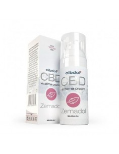 Cibdol Zemadol (Crema para eczema)