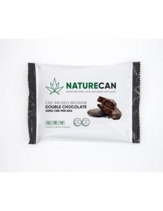 Naturecan Brownie CBD