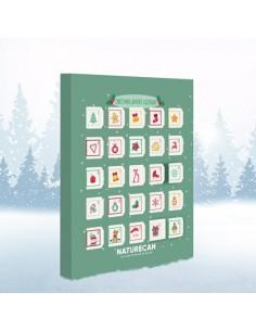 Naturecan Calendario de Adviento CBD