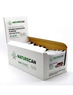 Naturecan Galleta CBD Vegana - Caja de 12