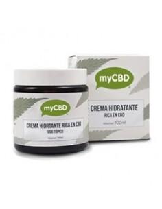 MyCBD Crema CBD Forte 100ml (250mg Cannabidiol)