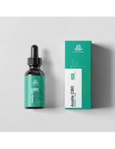 Higea CBD Aceite CBD 30%