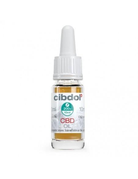 Cibdol Aceite de CBD 5%