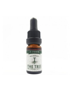 The Tree CBD CBD E-Liquid 3%
