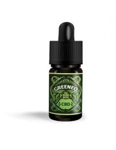 Greeneo OG Kush E-liquid CBD
