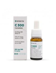 Enecta c300 Aceite CBD de cáñamo