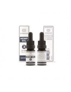 Endoca Aceite CBD (3%) (300 mg de CBD descarboxilados)